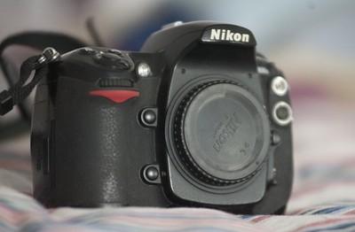 出售尼康 D300S 及适马17 50/2.8镜头