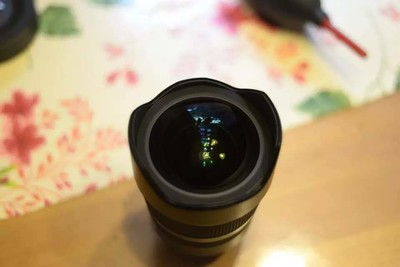 腾龙 SP 15-30mm f/2.8 DI VC USD(A012)