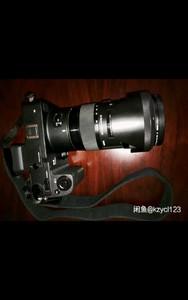 适马 sd Quattrotao+18-38/1.8art镜头