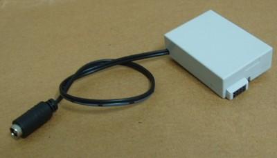 包邮佳能 ACK-E5 CANON EOS 1000D 500D 450D 220V交流电源