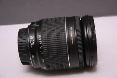 佳能 EF 28-200/3.5-5.6 USM 佳能28-200 佳能 28-200 mm 3.5-5.6