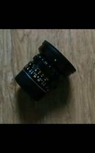 Leica Elmarit-M 21 mm f/2.8(一代,罕见0.4米版)