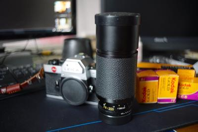 Leica Vario-Elmar-R 75-200 mm f/ 4.5