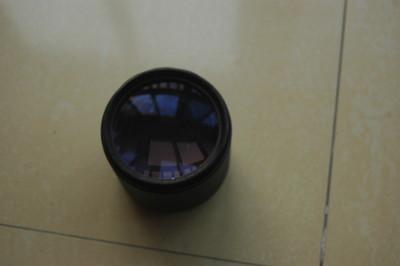 大口径镜头 projector 240 1/3.6 7.5厘米口径 口径达7.5厘米