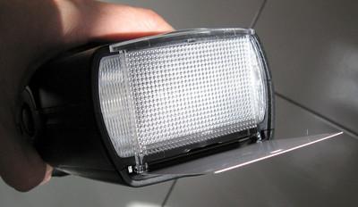 佳能EOS单反唯卓JY-680C机顶闪光灯TTL自动测光相机外接补光灯228