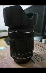 千亿国际娱乐官网首页 Canon 18-135 is stm国行镜头