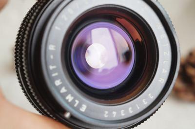 Leica Elmarit-R 28 mm f/ 2.8  331****  已出
