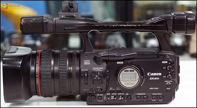 佳能 XH A1s 高清数码摄像机