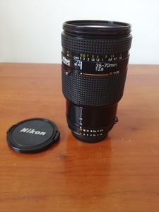 尼康名镜 AF 35-70mm f/2.8