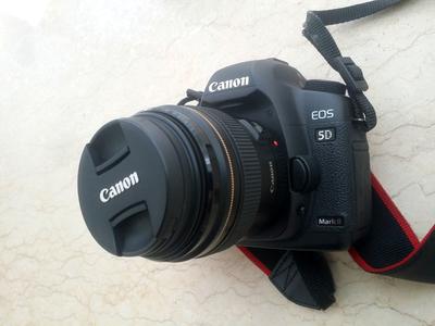 佳能 5D Mark II(已售)