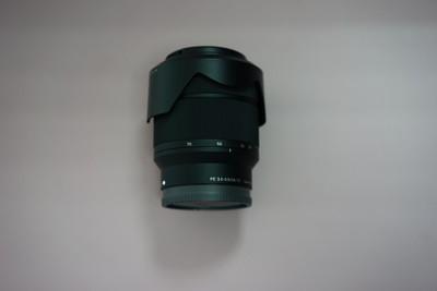 索尼 FE 28-70mm f/3.5-5.6 OSS(SEL2870)