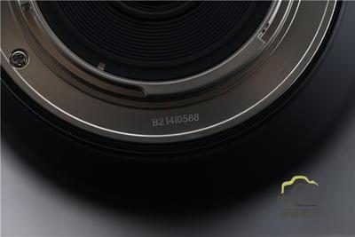 三阳14mm F2.8索尼口超广角带合焦提示星空风景神器 14 2.8