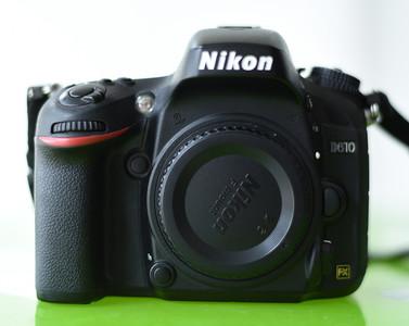 尼康 D610+24-85mm+24-85vr