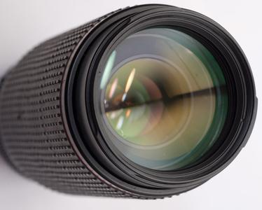 nikon尼康口佳能canon FD100-300 5.6L单反长焦红圈萤石镜头