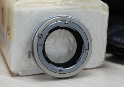 contax G-M4/3转接环