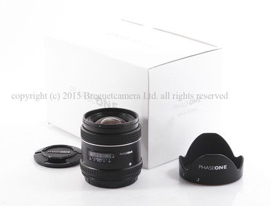 【全新】PhaseONE/飞思  AF45/2.8 数码自动对焦镜头 #HK6319