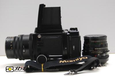委托品:玛米亚RB67带90/3.5和50/4.5镜头 【已成交】