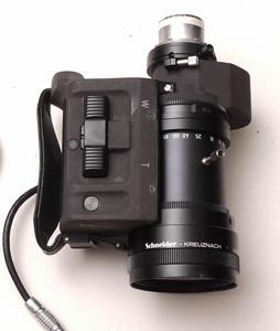 施耐德 10倍变焦镜头6。5MM--90MM 电影镜头 特价出售