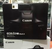 行货佳能 EOS-1D X Mark II全包装配件