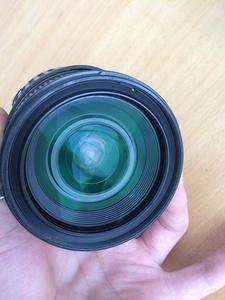 腾龙 SP AF17-50mm F/2.8 XR Di II LD(A16)佳能卡口
