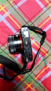 索尼 RX1