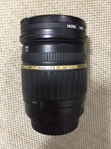 腾龙 AF17-50mm F/2.8 XR Di II LD(A16)佳能卡口