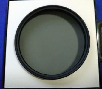 NiSi 多层镀膜超薄PRO MC CPL(72mm)