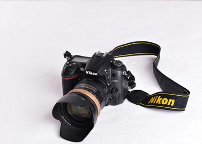 尼康 D7000出售