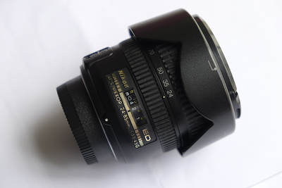尼康 24-85mm f/3.5-4.5G  ED