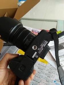 松下G6微单相机
