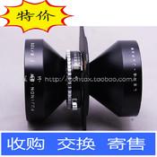富士 FUJI SW125 125/8 125mm F8 大画幅镜头 可拍摄4X5 5X7 617