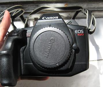 佳能 EOS 620