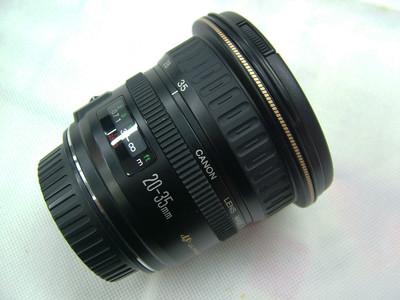 98新佳能 EF 20-35mm f/3.5-4.5 USM#9358
