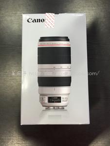 CANON 佳能 EF 100-400 4.5-5.6L IS II 二代  全新 以旧换新
