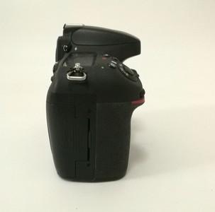 Nikon/尼康D800全画幅专业数码单反相机 二手高清摄像单反