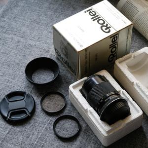 禄来 ROLLEI HFT Distagon HFT 28/2 28mm F2