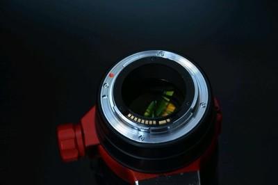 适马 70-200mm f/2.8 DG OS