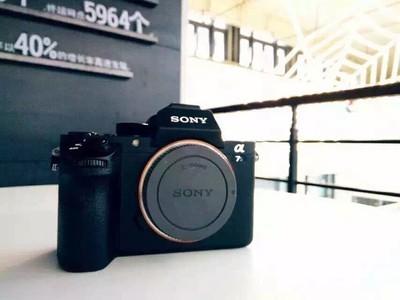 索尼 A7S2 +35mm+55mm+24-70mm+70-200mm 可整出可单出