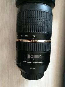 腾龙 SP Di 70-300mm f/4-5.6 VC USD(A005)长焦 佳能EF口