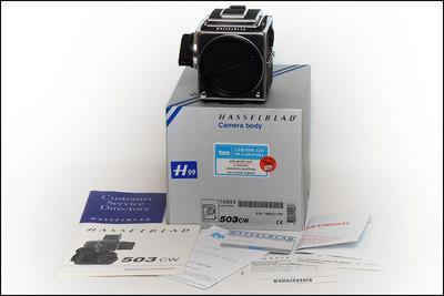 哈苏 Hasselblad 503cw 顶级 中画幅 机身 带包装