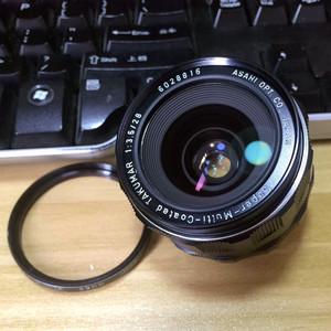 Roc___450元98新Takumar/太苦玛 28mm/3.5 M42口 28 3.5广角