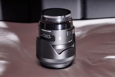 适马 35mm f/1.4 DG HSM(索尼A口)
