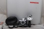 99新MINOX徕卡M3模型小数码罕见大全套(欢迎议价,支持交换)