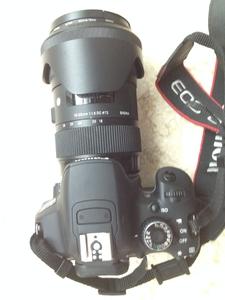 适马 18-35mm f/1.8 DC HSM(A)  佳能口
