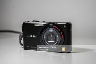 出售闲置Pamasonic松下 FX180