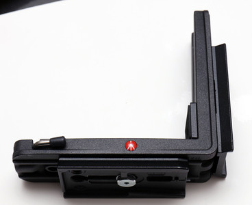 曼富图 MS050M4-Q5 L形拍摄架