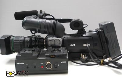 94新JVC HM750E摄像机(BG04160008)