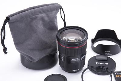 佳能 EF 24-70mm f/2.8L II USM