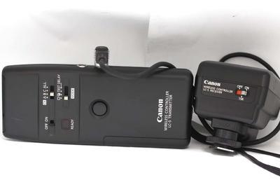 佳能 LC-5无线遥控器,LC-4无线遥控器