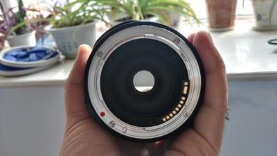 适马 10-20mm f/4.0-5.6 EX DC HSM(佳能卡口)